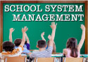K-12 School System Management